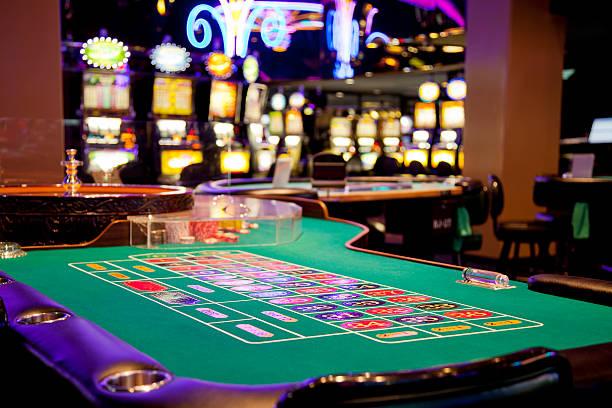 Een mobiele casino huren