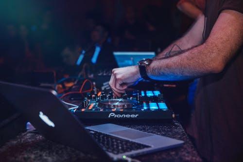 Aantal tips om een DJ te worden