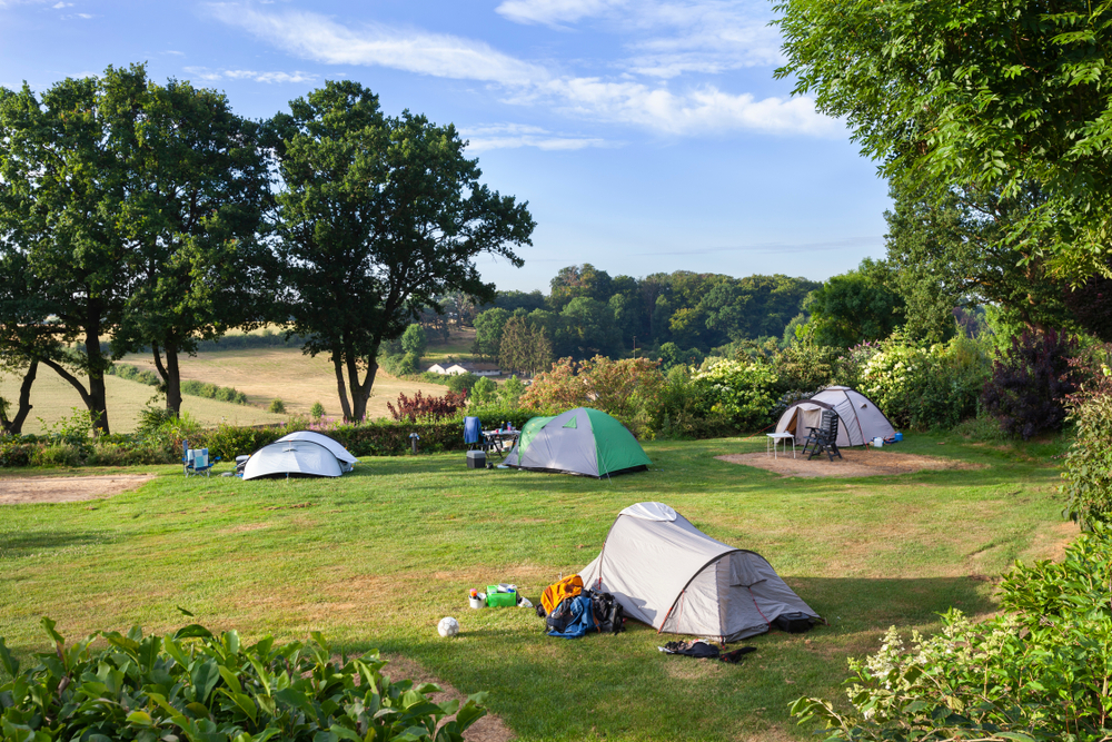 campings Limburg